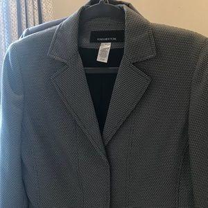Women's blazer / suit jacket